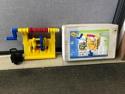 Rolly Toys Pedal Tractor or Power Wheels Accessory: Power Wi