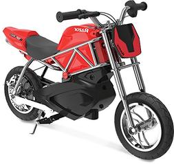 Razor Rsf350 Electric Street Bike Red Scooters Outdoor Sport