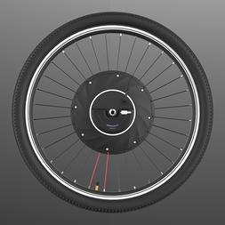 Smart <font><b>wheel</b></font> 1 generation bicycle modifie