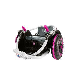 Power Wheels Spinning Wild Thing 12 Volt Battery Powered Rid
