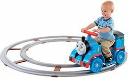 Power Wheels Thomas & Friends Thomas Train with Track Amazon