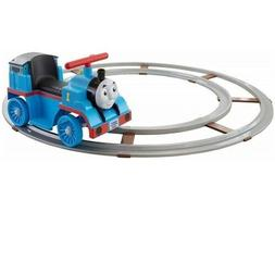 Power Wheels Thomas  Friends, Thomas Train with Track