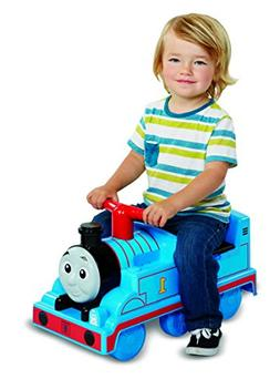 Thomas and Friends Tracks Ride-On Flip Seat To Race Trains A