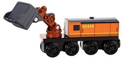 Fisher-Price Thomas the Train Wooden Railway Marion