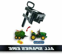 PEG PEREGO TO ROLLY TOYS HITCH ADAPTER JOHN DEERE GROUND FOR