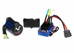 Traxxas TRA3350R Velineon VXL-3s Brushless Power System, wat