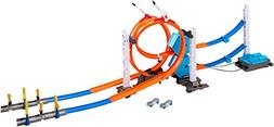 Hot Wheels Track Builder 3 Power Booster Kit: Rocket Edition