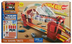 Hot Wheels Track Builder Stunt Bridge Kit