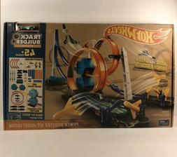 Hot Wheels Track Builder System Power Booster Kit - Rocket E
