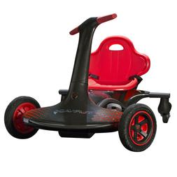 Rollplay Turnado 24 Volt Battery Powered Ride On - Red