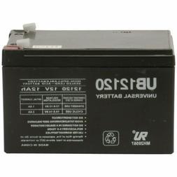 UPGRADE Replacement 12 Volt Battery 4 Peg Perego DJW12-12 DM
