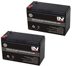 High Performance Upgrade For Your Razor E200/E200S/E300 Batt