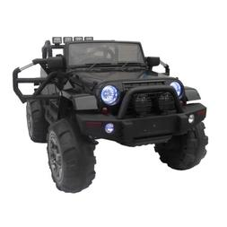 US 12V Kids Ride On Car Battery Power Wheels MP3 RC Remote C