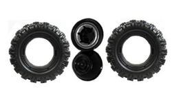 Power Wheels Wheel   2 PACK