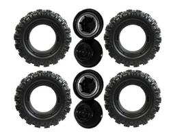 Power Wheels Wheel   4 PACK