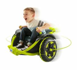 New Power Wheels Wild Thing 12 Volt Ride On - Green Model:25