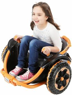 Power Wheels Wild Thing 12 Volt Battery Powered Ride Vehicle