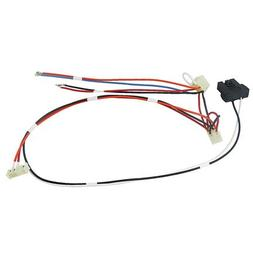 Power Wheels Wire Harness for Jeep Hurricane J4394, K7112, N