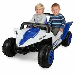 Yamaha YXZ 12-Volt Ride-On Vehicle Battery Powered Kid's Toy